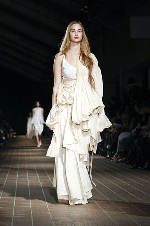 [No.15/16] suzuki takayuki 2009年春夏コレクション   Fashionsnap.com