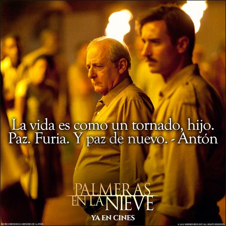 """Alain Hernández y Emilio Gutiérrez Caba (Jacobo y su padre Antón): """"Paz. Furia"""""""