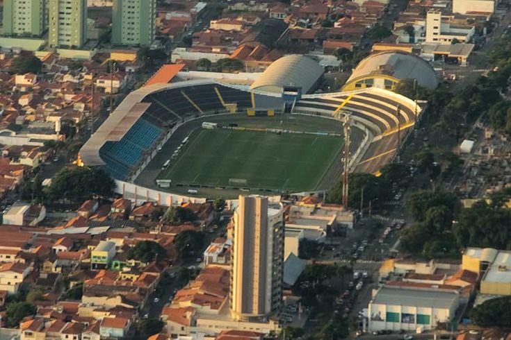 O Estádio Municipal Barão da Serra Negra está liberado para receber as partidas do XV de Piracicaba no Campeonato Paulista da Série A2 e os demais eventos
