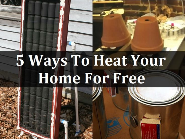 Best Ways To Heat Your Home best way to heat house - home design