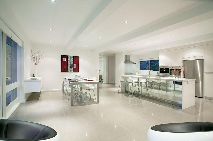 Design & Staging Danni Brown | Sundowner Court | Kitchen | Dining | Open Plan