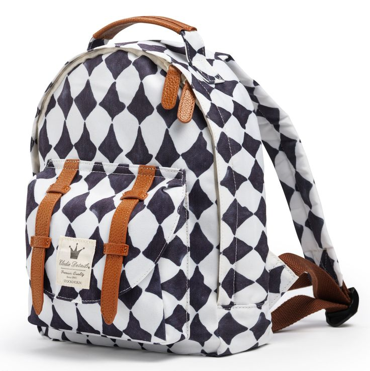 school bag graphic grace