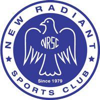 1979, New Radiant S.C. (Maldives) #NewRadiantSC #Maldives (L21766)