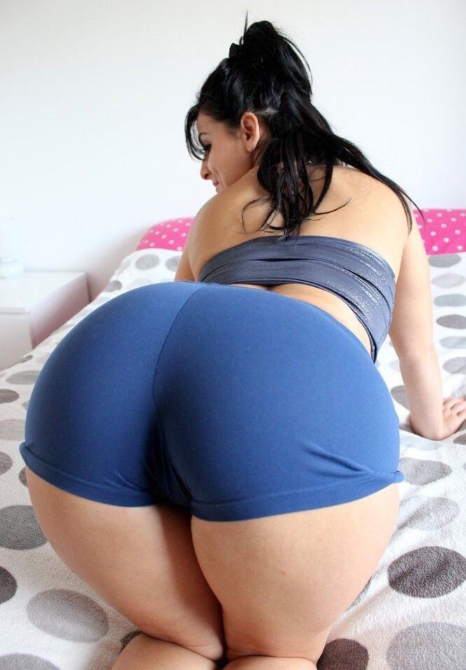 Big ass big women