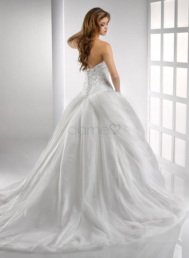 278 best Brautkleider Online images on Pinterest | Bridal dresses ...