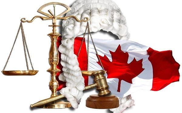 Le Droit Civil au Canada