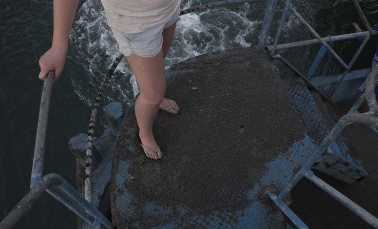 Untitled (Ferry Krabi-Koh Lanta, Thailand) | Photo blog Poème Photographique, Laura Lee Moreau