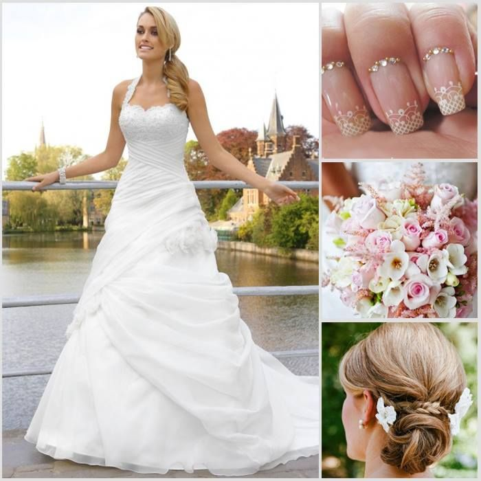 Princess wedding theme www.honeymoonshop.nl