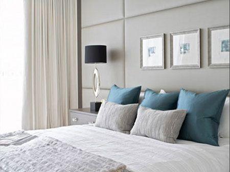 Las 25 mejores ideas sobre combinaciones de colores - Colores para dormitorios ...