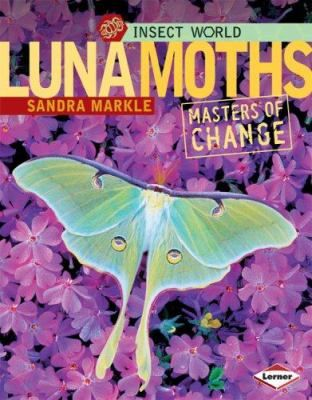 Discusses what makes a luna moth similar to and different from other insects and shows their life cycle. gr.4-6
