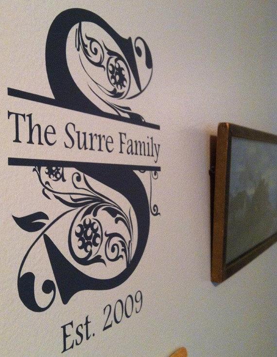 wall decals for craft rooms 398 best decorative hs images on pinterest lyrics monogram