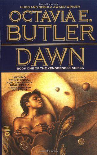 Dawn (Xenogenesis, Bk. 1) by Octavia E. Butler http://smile.amazon.com/dp/0446603775/ref=cm_sw_r_pi_dp_bKK3ub1YCSE7R