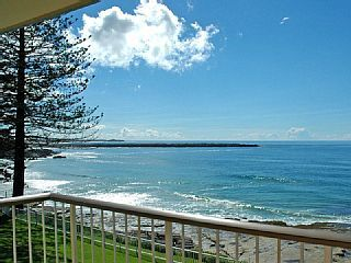 Craigmore+On+The+Beach+Penthouse+(MMFN+-+633484)Vacation Rental in Yamba from @homeaway! #vacation #rental #travel #homeaway