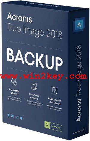Acronis True Image 2018 Crack + Serial Key Free Download is very popular software of backup and disk imaging. As a disk imaging software, acronis true image 2018 activation code can restore previously captured image to another disk, replicating the structure and contents to the new disk