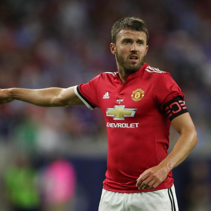 Michael Carrick to Retire After Season, Join Manchester United Coaching Staff