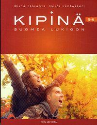 Kipinä 5-6: suomea lukioon - kirjasi.fi