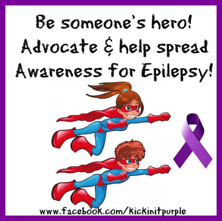 Quotes Being Strong Epilepsy: 62 Best Images About Epilepsy Awareness On Pinterest