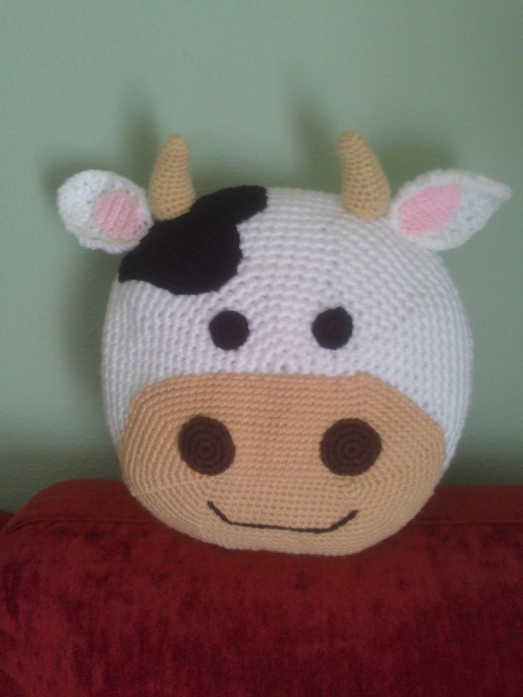 481 best coj n en crocheth images on pinterest crochet - Cojines de ganchillo ...
