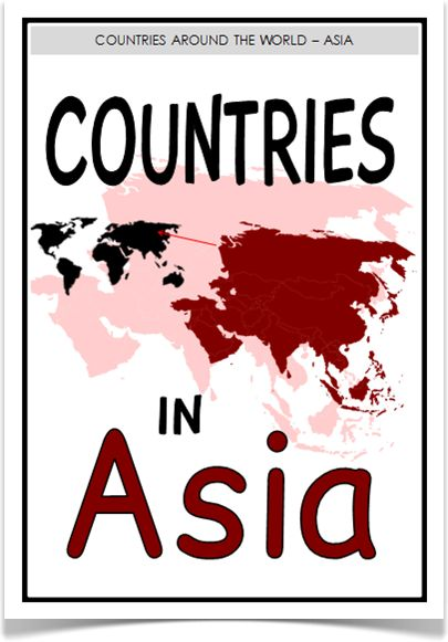 Best World Around Us Images On Pinterest Classroom Decor - Country name and capital city
