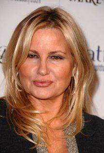 Jennifer Coolidge - she was absolutely hilarious in one of my favorite movies - Best in Show