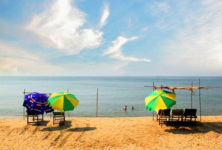 Baga Beach, Goa | Top beaches in India