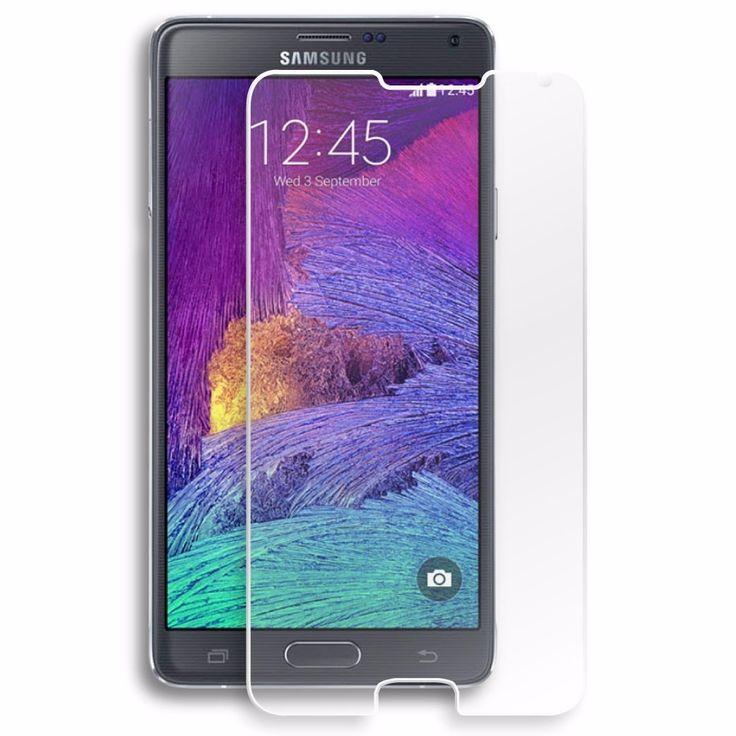 (29) Mica Cristal Templado Samsung Galaxy Note 5 Gorilla Glass - $ 179.99 en MercadoLibre