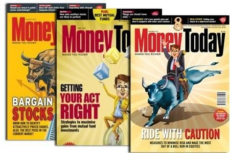 A Year Subscription Of Money Today Online   Hundred Coupons