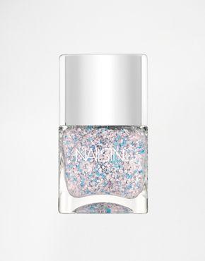 Nails Inc Blossom