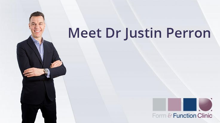 As part of our get to know your surgeon series, Brisbane Plastic and Reconstructive Surgeon, Dr Justin Perron sat down with PSF to share a bit about himself and his life...