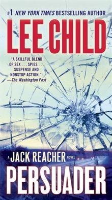 Jack Reacher #7, May/03
