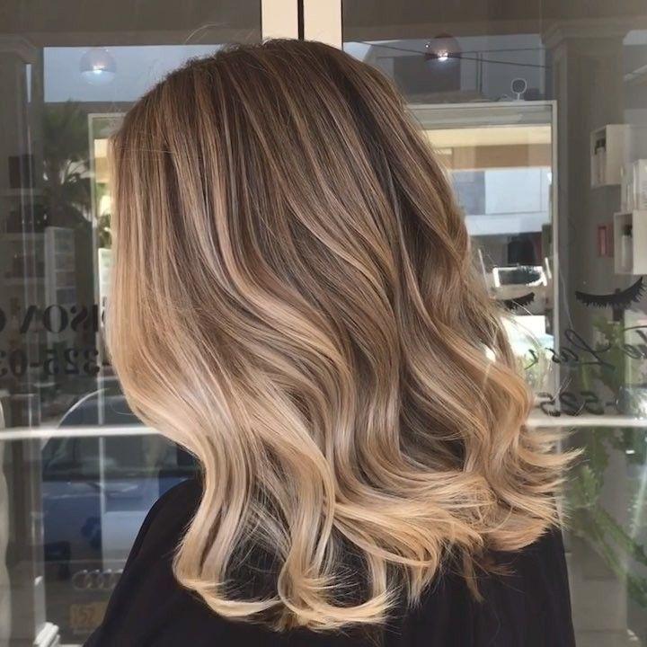 35 Haarfarbe-Ideen für Brünette für den Herbst