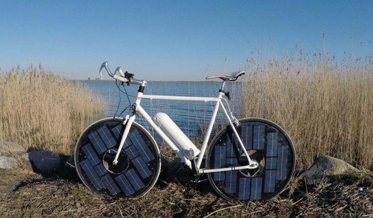 solar-bike-esper Frausig