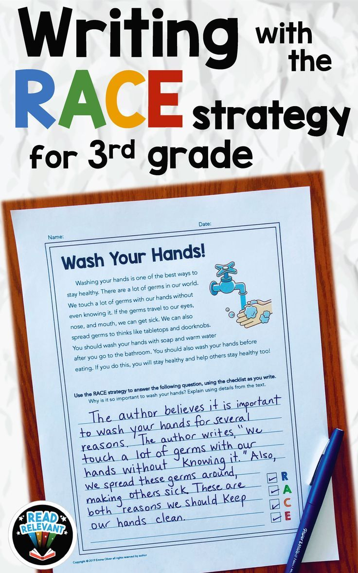 Passages Are Written At A 3rd Grade Reading Level These Ready To Use Printables Are Great For Formativ 3rd Grade Writing Third Grade Writing 3rd Grade Reading [ 1177 x 736 Pixel ]