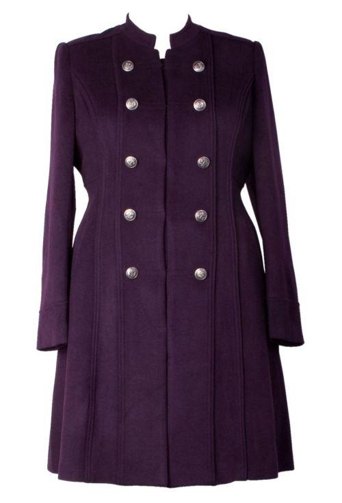 22 best Beautiful plus size coats images on Pinterest