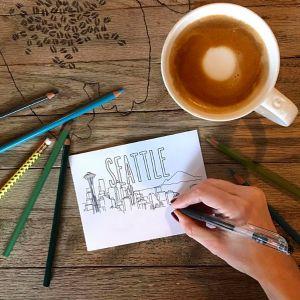 История о том, как фотографии кофе в бумажных стаканчиках собирают миллионы подписчиков. Вы задумывались о том, почему некоторые профили брендов в инстаграме популярнее других? Почему пользователи, у которых уже в печенках сидит интернет-реклама, добровольно идут на странички компаний, ставят лайки и даже подписываются? Как компаниям удается не просто привлекать внимание…