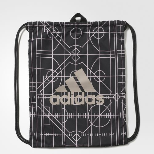 adidas - Bolso Sport DNA Gym