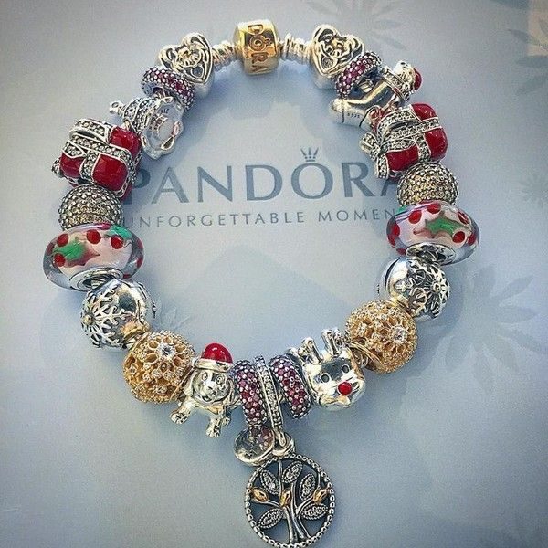 """Pandora at The Falls on Instagram: """"Christmas came early! Come by our... ❤ liked…"""