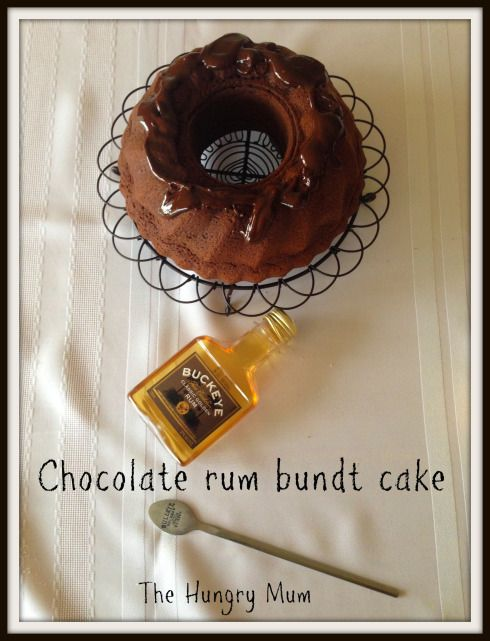 ... about Chocolate Rum Cake on Pinterest | Rum Cake, Rum and Bacardi Rum