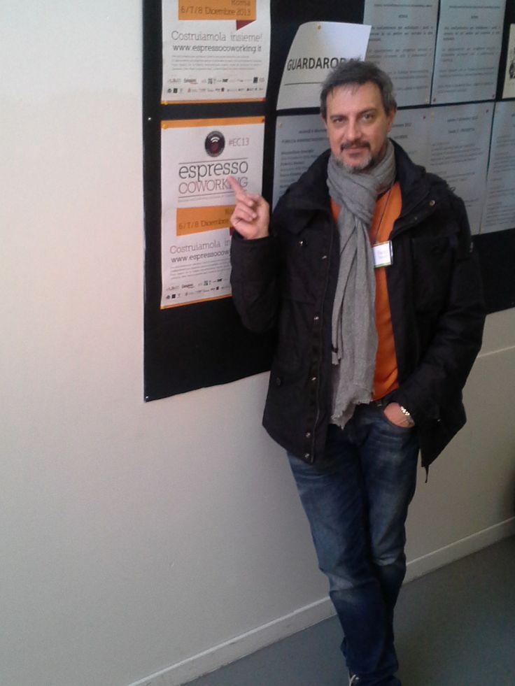 Paolo Tonato fotografo ufficiale di #EC13.