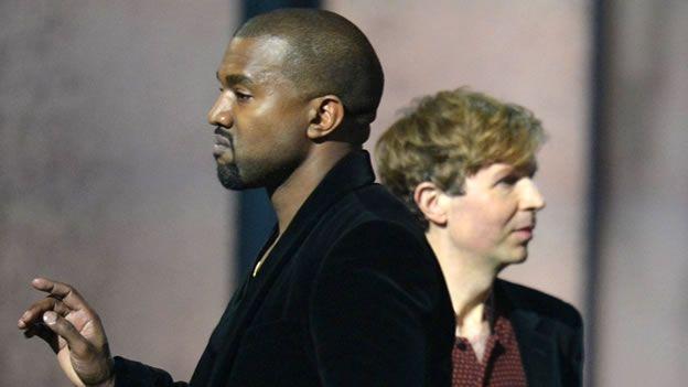 Kanye West Acepta Que Se Equivocó Y Se Disculpa Con Beck Y Con Bruno Mars