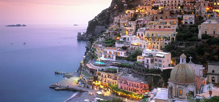 The amalfi coast capri spend a leisurely day walking for Isle of capri tours