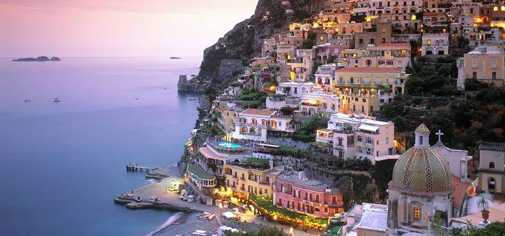 The amalfi coast capri spend a leisurely day walking for Isle of capri tours