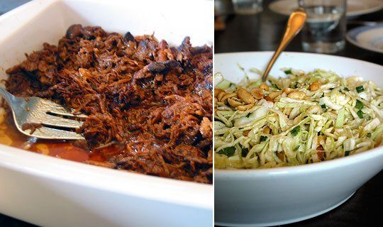 pork slow cooked pork burrito bowls slow cooked pulled pork s and ...