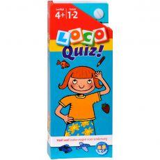 Noordhoff Uitgevers Loco Quiz: Groep 1/2|allereerste schooldag|stay cool @ school - Vivolanda