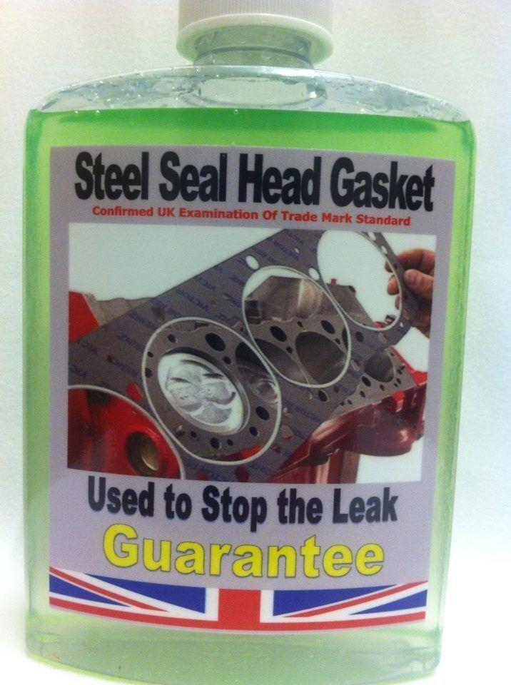 Steel Seal Head Gasket,Repair Engine Blocks Head Gasket & Cracked Cylinder Block