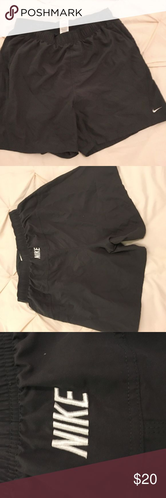NikeSWIM swim shorts, black, size XL NikeSWIM shorts, black, size XL Nike Swim Swim Trunks