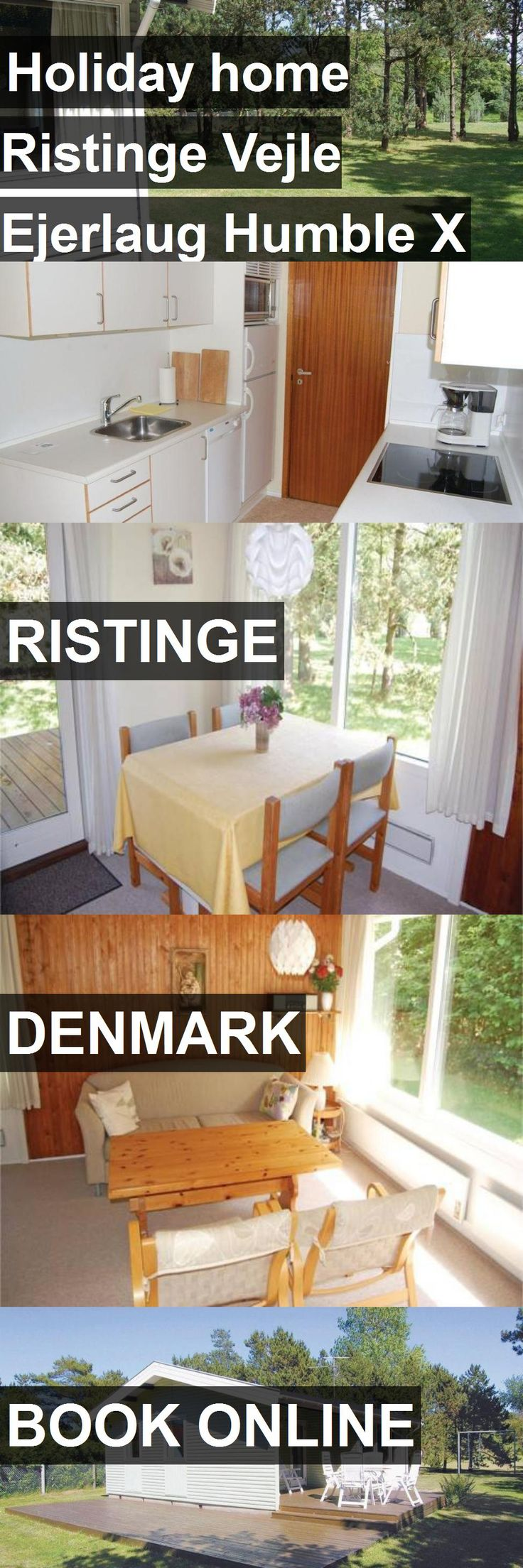 Hotel Holiday home Ristinge Vejle Ejerlaug Humble X in Ristinge, Denmark. For more information, photos, reviews and best prices please follow the link. #Denmark #Ristinge #travel #vacation #hotel