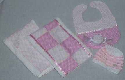 Our Burp cloth sets are now available through Perth Gumtree