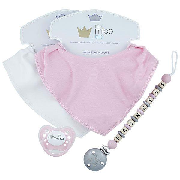 Littlemico™ Pink Gift Set, Princess.