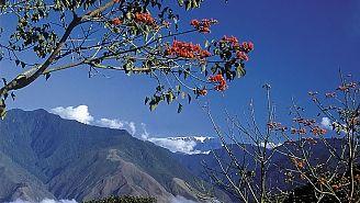 Bolivien   Die beliebtesten Trekkingtouren Boliviens.   Die beliebtesten Trekkingtouren Boliviens.